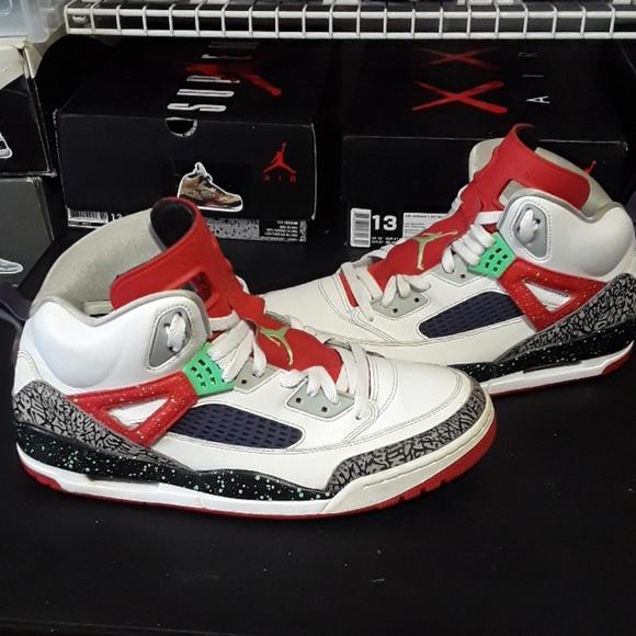 brand new 84414 bc705 Air Jordan Other - Jordan Spizike Hare